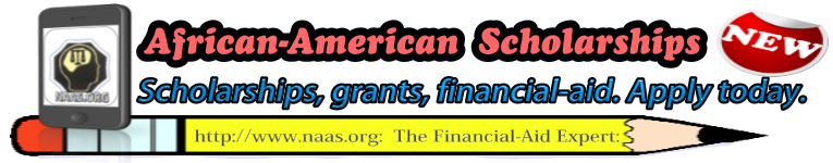 African-American-scholarships