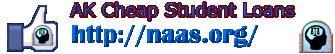 Alaska cheap student loans
