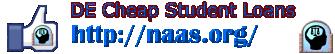 Delaware cheap student loans