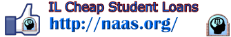 Illinois cheap student loans