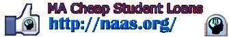 Massachusetts cheap student loans