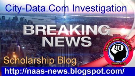 City-Data.Com Investigation
