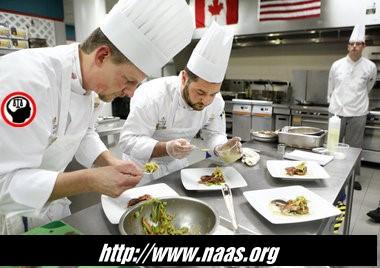 Culinary Scholarship
