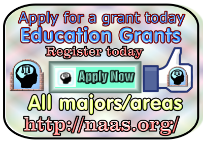 Education-Grant Programs
