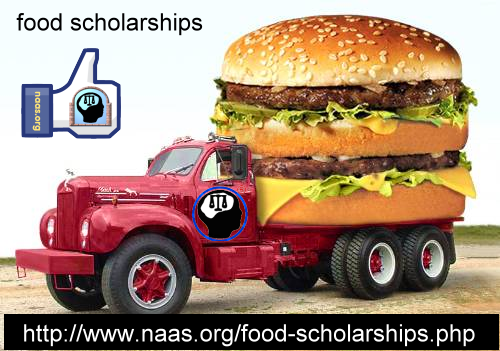 Food Scholarships