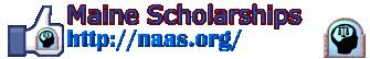 Maine high-school scholarships