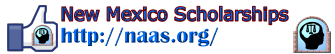 New Mexico high-school scholarships