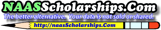 California High-School Senior Scholarship