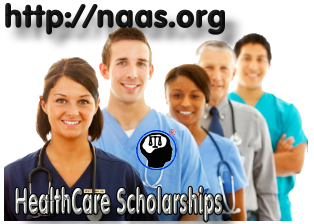 Healthcare  Scholarship Points