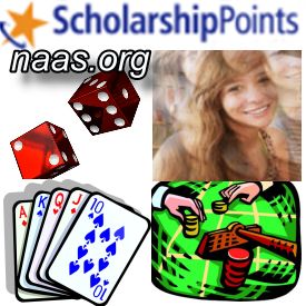 Is Scholarship Points legit