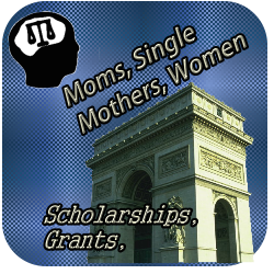 Single Mom Scholarships