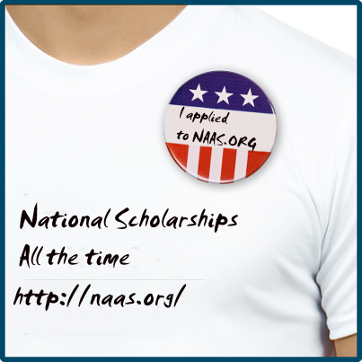Best National Scholarships