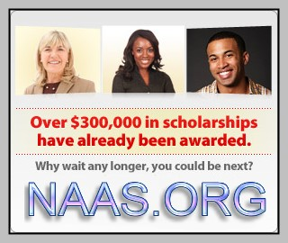 High-School (HS) Senior Scholarships
