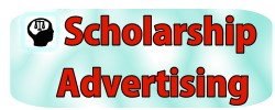 Scholarship Advertising