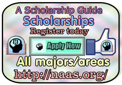 Scholarship Guide