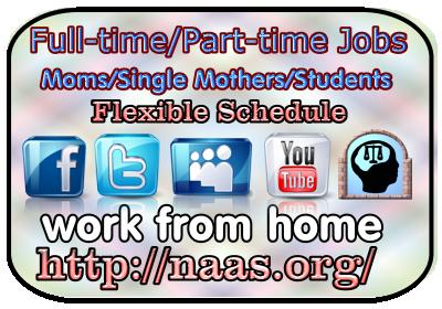 Scholarship Jobs