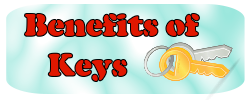 Scholarship Keys Benefits