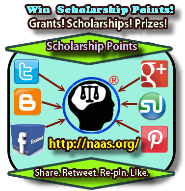 Scholarship Points
