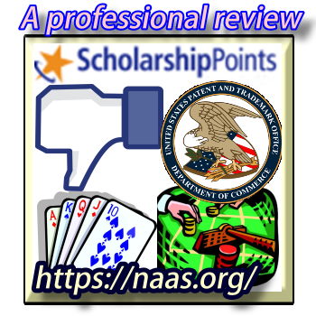 Scholarship Points Reviews