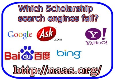 scholarship search engine