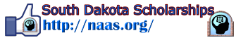 Scholarships for Accredited Schools in South Dakota