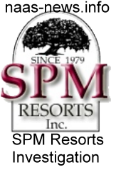 SPM Resorts Fraud