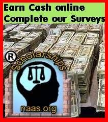 Idaho Cash Survey  Contests