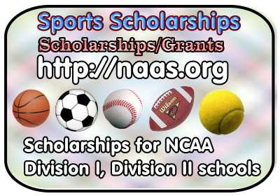 Swimming Scholarships