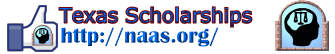 Scholarships for Accredited Schools in Texas