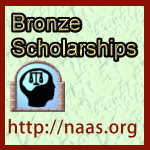 Free Bronze  Scholarships