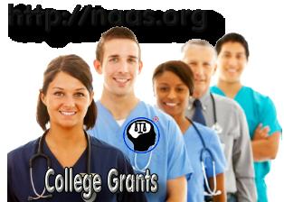 California College Grants