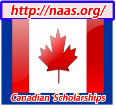 Canadian Scholarships