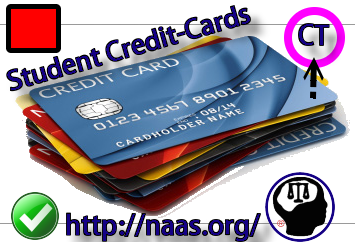 Connecticut Student Credit Cards
