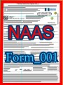 Title: NAAS Platinum Application; Author: National Academy of American Scholars