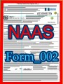 Title: NAAS Gold Application; Author: National Academy of American Scholars