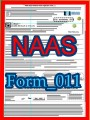 Title: NAAS eMicro Silver Loan Application; Author: National Academy of American Scholars
