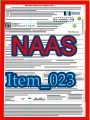 Title: NAAS Accreditation Report 2011-11; Author: National Academy of American Scholars