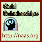 Free Gold Scholarships