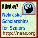 Nebraska High-School Senior Scholarships