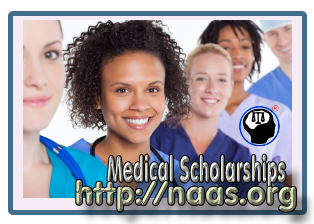 New Jersey Medical Scholarships