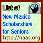 New Mexico High-School Senior Scholarships