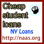 New York Student Loans