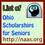 Ohio High-School Senior Scholarships