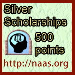 Free Silver  Scholarships