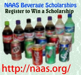 Beverage Scholarships