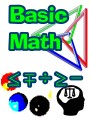 Title: Basic Math; Author: National Academy of American Scholars
