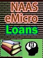 Title: NAAS eMicro Platinum Loan Application; Author: National Academy of American Scholars