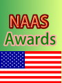 Title: NAAS-II  Collegiate Award Application form; Author: National Academy of American Scholars