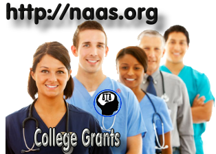 Washington College Grants