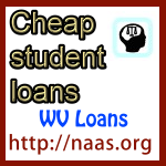 West Virginia Student Loans
